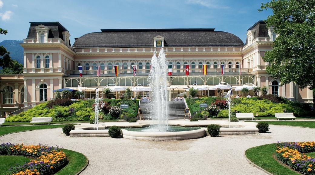 Kongress-&Theaterhaus Bad Ischl