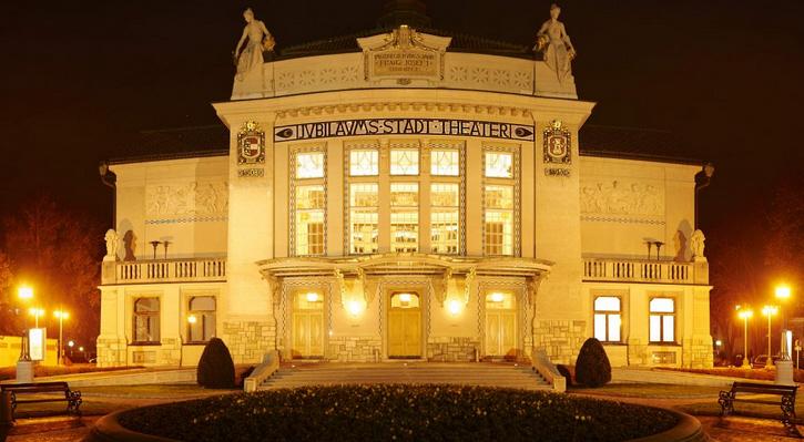 Theater Klagenfurt