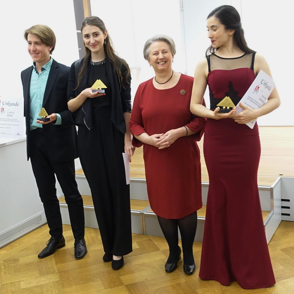 Preisträger