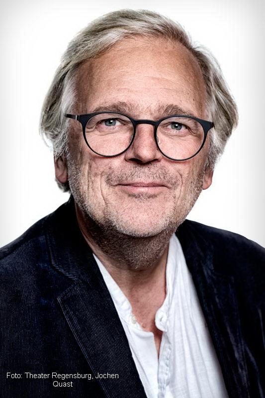 Glückwunsch an Klaus Kusenberg und sein Team